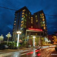 Friendship International Hotel - Business Traveller Africa